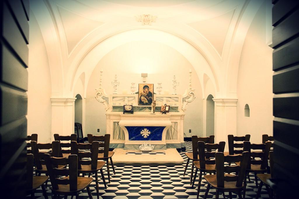 pietrasolemetaresort-chiesa